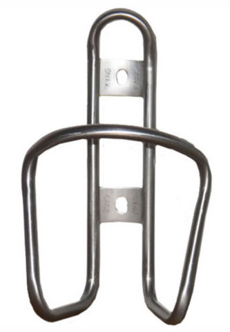 King Cage Stainless Steel Bottle Cage