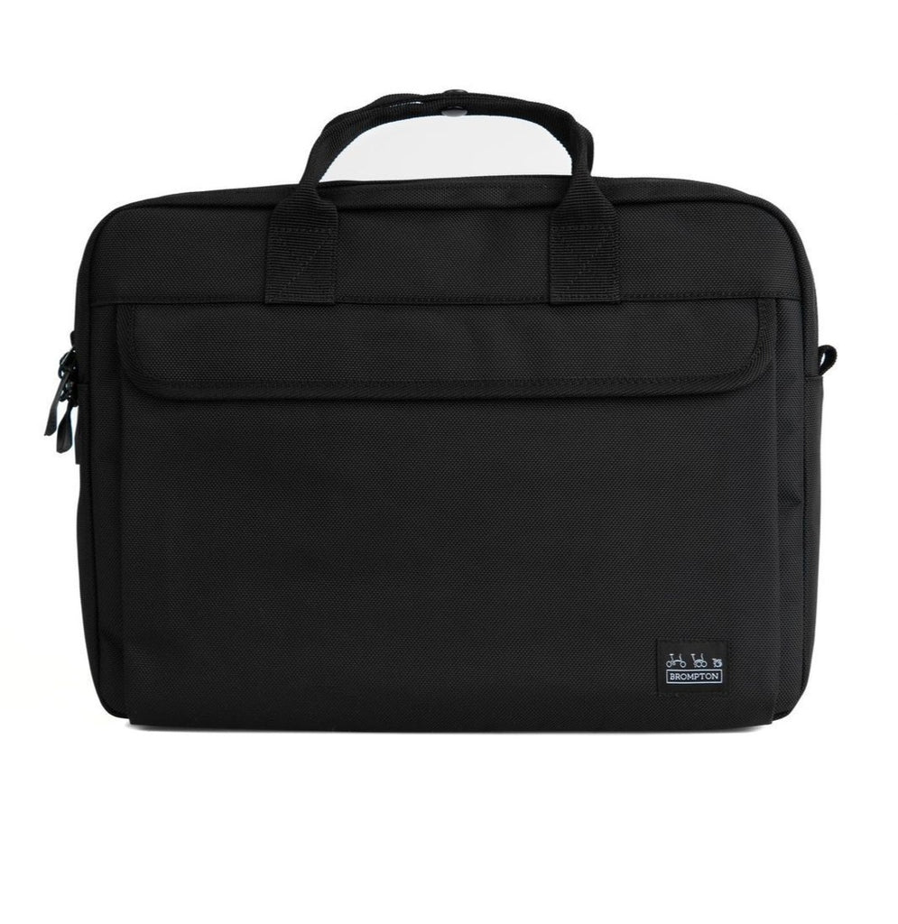 Brompton Metro City Bag Medium in Black