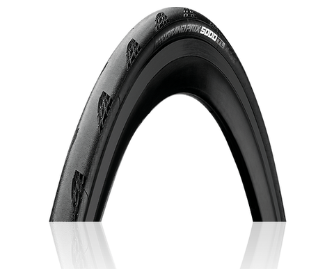 Continental Grand Prix 5000 Tire, Tubeless