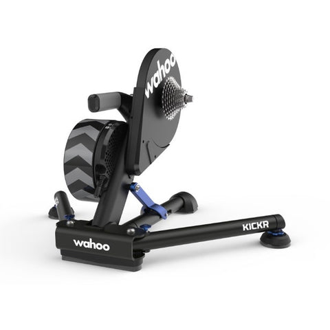 Wahoo KICKR Power Trainer - NEW with AXIS Action Feet