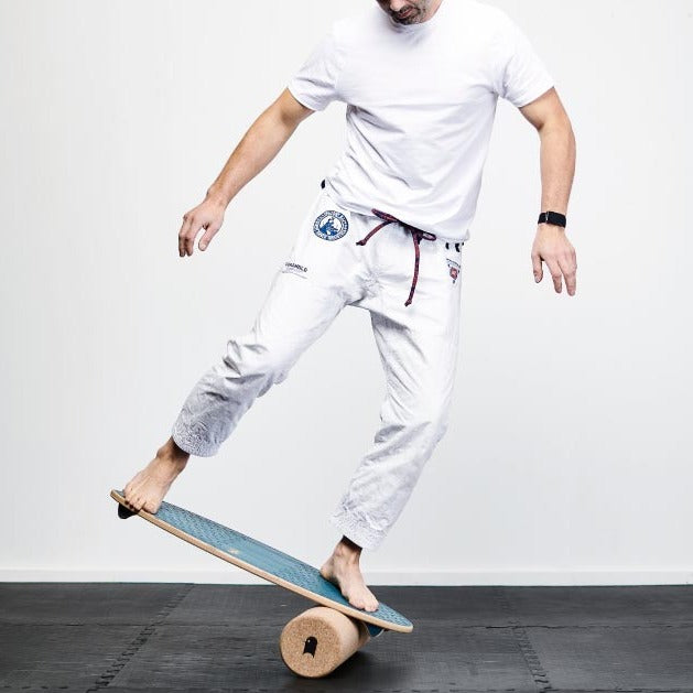 SWIFTY BALANCE BOARD SURF TRAINER