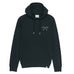Tide Hoodie – Black - Wittering Surf Shop