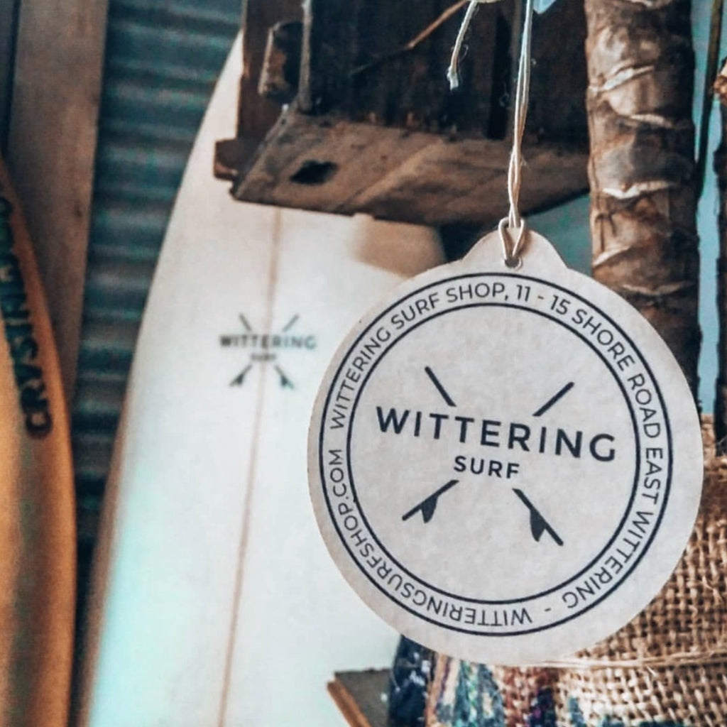 Wittering Surf Air Fresheners - Wittering Surf Shop