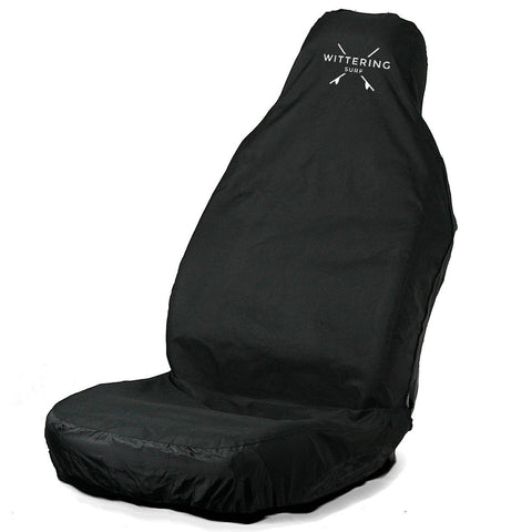 Wittering Surf Waterproof Car / Van Seat Cover - Wittering Surf Shop