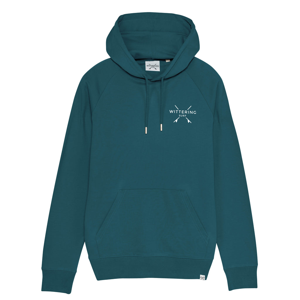 Men's Tide Hoodie – Stargazer - Wittering Surf Shop