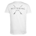 Men's Everyday T-Shirt - White - Wittering Surf Shop