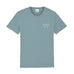 Everyday T-Shirt - Citadel Blue - Wittering Surf Shop