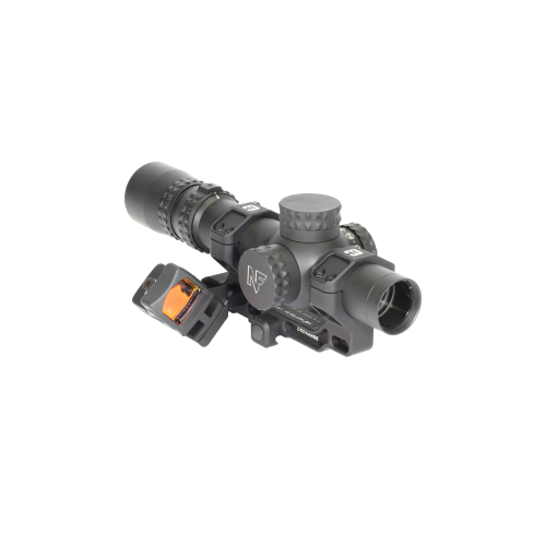 Badger Ordnance Condition One Micro Sight Mount - Trijicon RMR Black