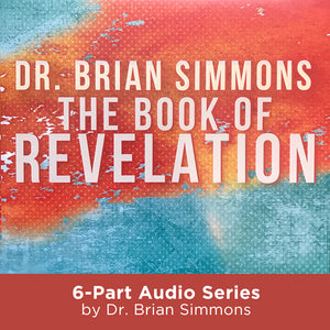 The Book of Revelation  (MP3)