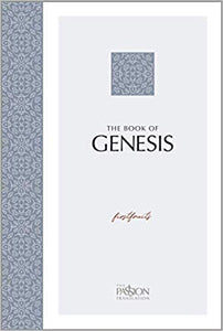 The Book of Genesis: Firstfruits