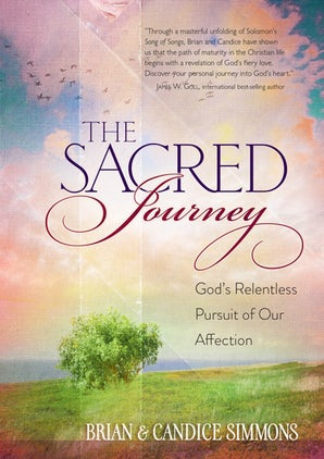The Sacred Journey God's Relentless Pursuit of Our Affection