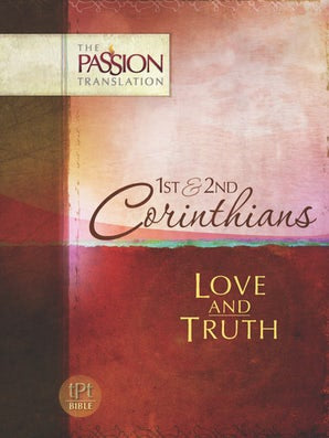 1 & 2 Corinthians Love and Truth