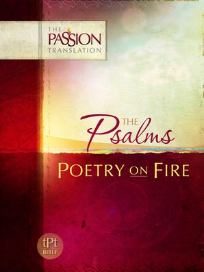 Psalms Poetry on Fire