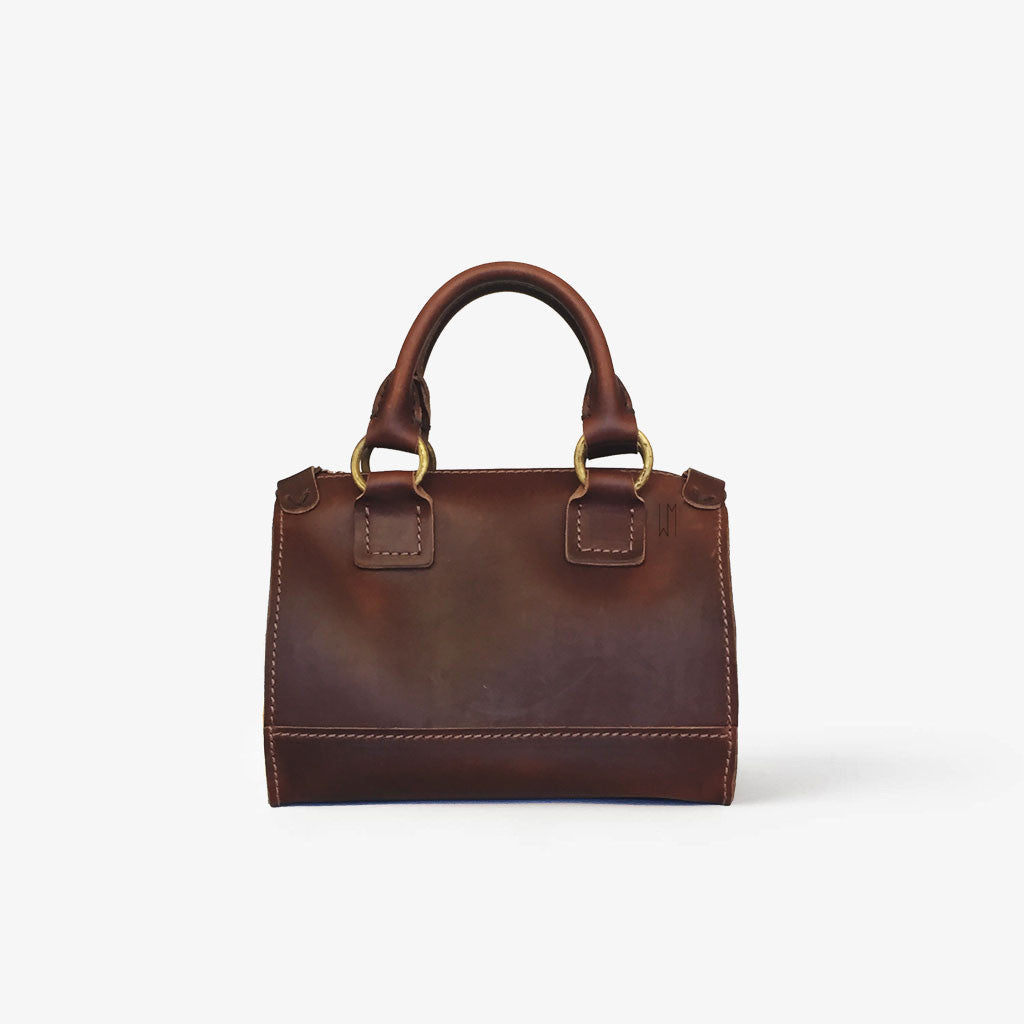 Aspen Bag - Waltzing Matilda USA