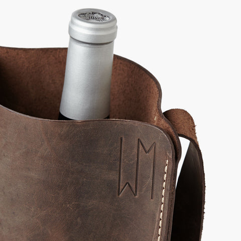 BYOB Double Wine Bag - Handle