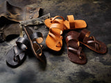 Greek Sandals - Waltzing Matilda USA