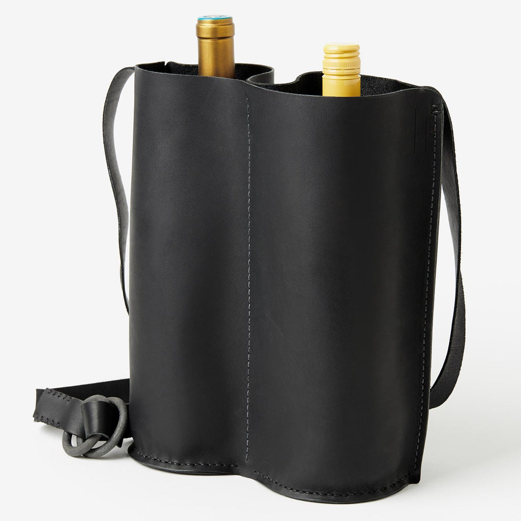 BYOB - Double Bottle Carrier - Waltzing Matilda USA