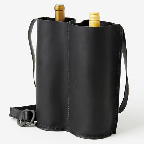 BYOB Double Wine Bag - O-Ring Strap