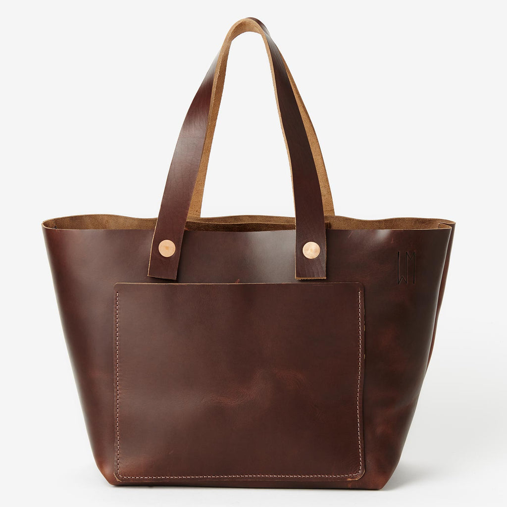 Brewer Tote - Waltzing Matilda USA