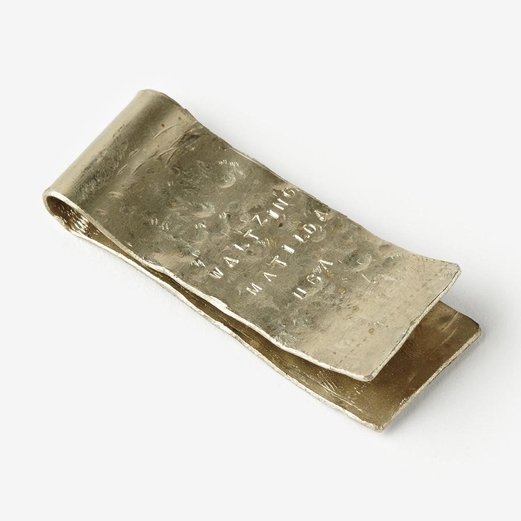 Money Clip - Waltzing Matilda USA