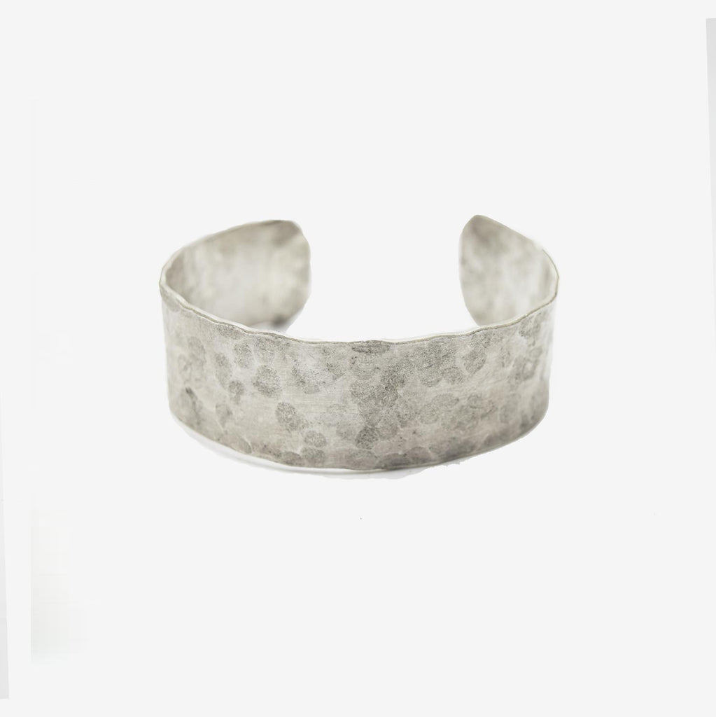 Hand-Forged Cuff 5