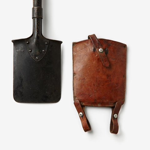 Vintage Pack Shovel