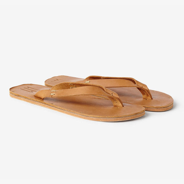 NICA Sandal - Veg Leather Sole - Women