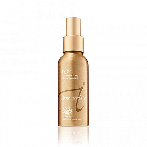 Jane Iredale D2O Hydration Sprays (90ml)| Jane Iredale 重水保濕噴霧 (90毫升)