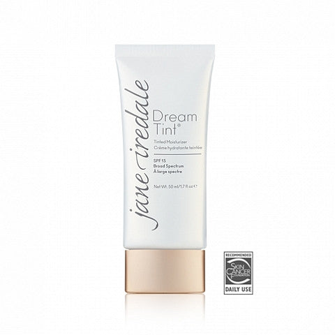 Jane Iredale Face Dream SPF15 (Tinted Moisturizer/CC Cream)| Jane Iredale 潤澤防曬底霜 SPF15