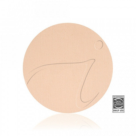 Jane Iredale PurePressed Base Mineral Foundation SPF20 (Refill)| Jane Iredale 四合一礦物質奇幻粉餅 SPF20 (補充裝)