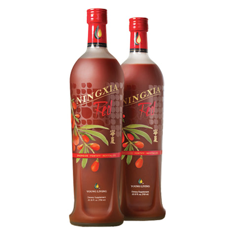 YL New Ningxia Red Goji Juice (2 x 750ml bottles)