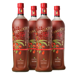 YL New Ningxia Red Goji Juice (4 x 750ml bottles)|YL 寧夏紅™ 杞子汁 (4x750毫升)
