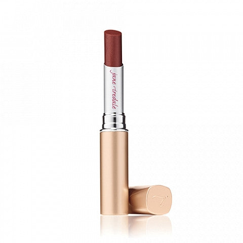 Jane Iredale PureMoist Lip Stick| Jane Iredale 亮彩保濕口紅
