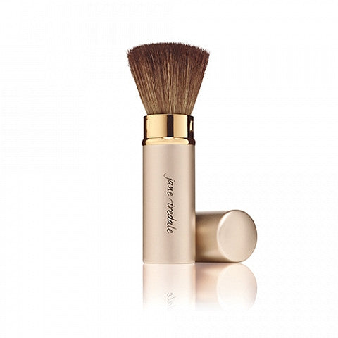 Jane Iredale Tool Retractable Handi Brush| Jane Iredale 伸縮型平頭刷
