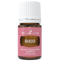 YL Manuka Essential Oil (5ml) | YL 麥盧卡精油 (5毫升)