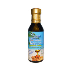 Coconut Secret Raw Coconut Nectar (12 fl. oz)| Coconut Secret 生機椰子花蜜 (12液體安士)