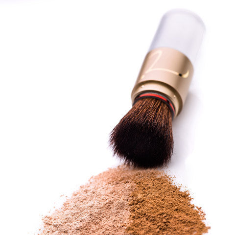 Jane Iredale Tool Refill-Me™ Refillable Loose Powder Brush|Jane Iredale Tool Refill-Me™ 蜜粉補充刷
