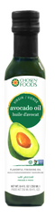Chosen Foods® Virgin Avocado Oil (250ml) |Chosen Foods® 特級初榨牛油果油 (250毫升)