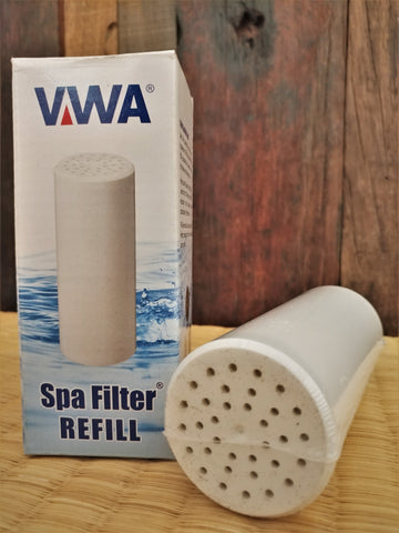 VWA Spa Filter Refill