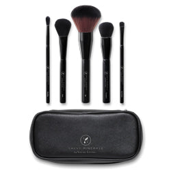 YL Savvy Minerals Essential Brush Set