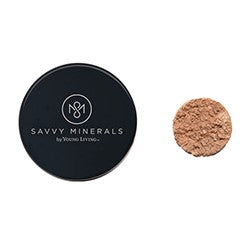YL Savvy Minerals Bronzer: Crowned All Over