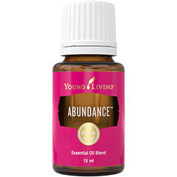 YL Abundance Essential Oil blend (15ml)