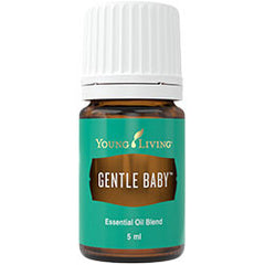 YL Gentle Baby Essential Oil (5ml) | YL Gentle Baby 精油 (5毫升)