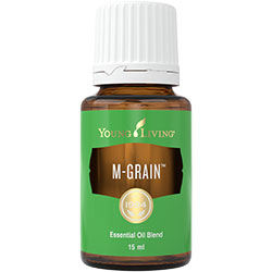 YL M-Grain Essential Oil (15ml)| YL M-Grain 精油 (15毫升)