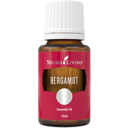 YL Bergamot Essential Oil (15ml) | YL Bergamot 精油 (15毫升)
