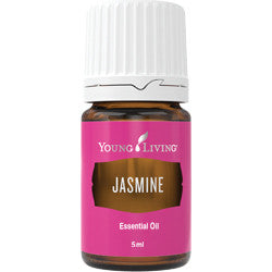 YL Jasmine Essential Oil (5ml) | YL 茉莉精油 (5毫升)