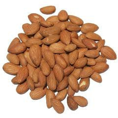 i-Detox Organic Raw Almonds|i-Detox 有機生機杏仁