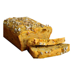 CHOICE Healthy Foods Gluten-Free Bread - Pumpkin Seed (Frozen)|CHOICE 健康無麩質麵包 - 南瓜籽 (急凍)