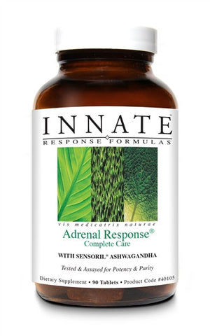 Innate Stress Response Complete Care (90tablets)|Innate 腎上腺全功能 (90粒裝)