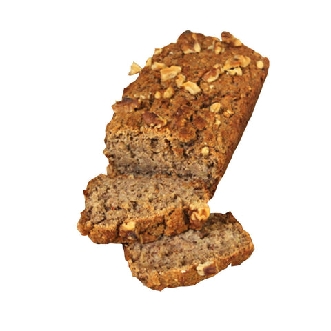 CHOICE Healthy Foods Gluten-Free Bread - Walnut (Frozen)|CHOICE 健康無麩質麵包 - 核桃 (急凍)